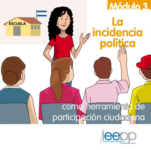 Módulo 3. Incidencia Política
